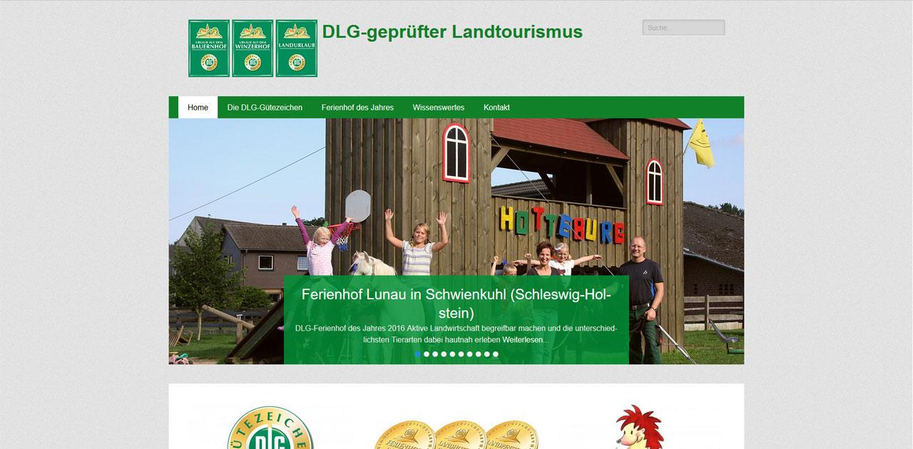 DLG-Landtourismus.de